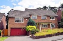 4 bedroom Detached property for sale in Fairway Avenue...