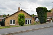 2 bed Detached Bungalow in Sheraton Drive...