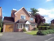 4 bedroom Detached property for sale in Maple Drive, Tilehurst...