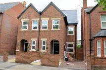 4 bed semi detached property for sale in Wantage Road, Reading...