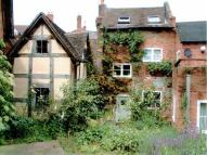 property to rent in St Johns Hill, Shrewsbury, Shropshire