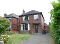 4 bed Detached property in Monkmoor Road, Shropshire