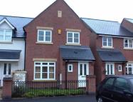St Michaels Gate semi detached house to rent