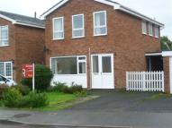 Detached house to rent in Poynton Road, Shawbury...