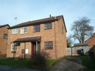 Kent Close semi detached house to rent