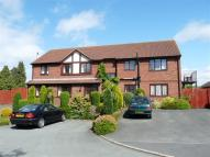 1 bedroom Studio flat to rent in Falcons Way, Shrewsbury...