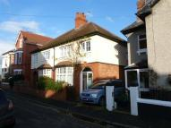 Mount Street semi detached property to rent