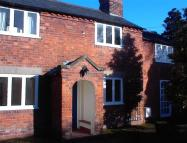 4 bedroom Detached property in Love Lane, Wem...