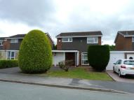 3 bed Detached house to rent in Westwood Drive...