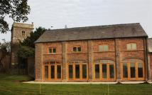 2 bed semi detached property to rent in Top House Barn...