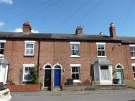 34 Queen Street Terraced house to rent