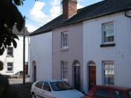 2 bed Terraced house in North Street, Shrewsbury...