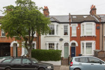 3 bedroom Terraced home for sale in Hydethorpe Road, Balham...