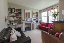 Terraced house for sale in Blandfield Road...