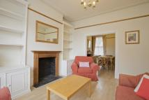 4 bedroom Terraced property to rent in Cathles Road...