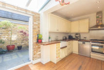 Terraced property for sale in Dinsmore Road, Balham...