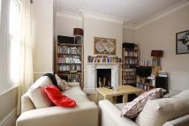 Flat for sale in Hazelbourne Road...