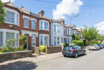 Terraced property for sale in Lysias Road...