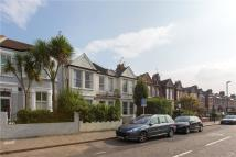 4 bedroom Terraced house to rent in Cavendish Road...