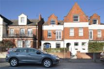 4 bed End of Terrace house in Hillbury Road, Balham...
