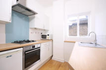 Flat in Dagnan Road...