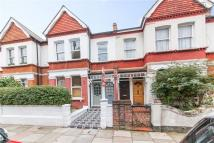 1 bed Terraced home for sale in Oakmead Road, Balham...