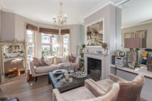 4 bed Terraced house in Bucharest Road, London...