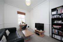 1 bedroom Flat to rent in Northcote Road...