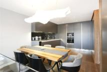 2 bed Flat in Prices Court, Cotton Row...