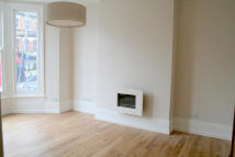 3 bedroom Ground Flat to rent in Battersea Rise...