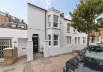 2 bed Terraced house to rent in 1 Abercrombie Street...