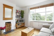 Flat to rent in Okeover Manor...