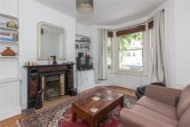 Flat in Corrance Road, Brixton...