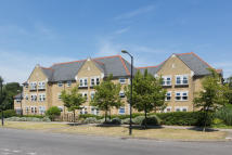1 bedroom Flat to rent in John Archer Way...
