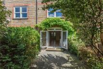 Terraced house for sale in Trinity Road...