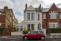 Flat in Osward Road, Balham...