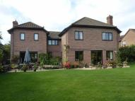 Detached home for sale in Abingdon, Oxfordshire.