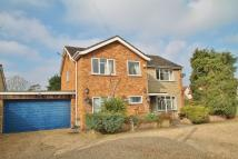 Detached property for sale in Abingdon, Oxfordshire