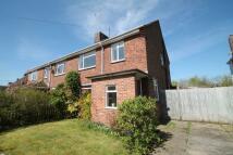 semi detached house for sale in Abingdon, Oxfordshire
