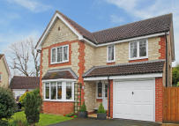 Detached home for sale in Southmoor, Oxfordshire