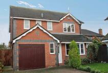 Detached home in Steventon, Oxfordshire