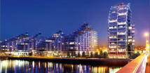 Flat for sale in Battersea Reach 2 beds...