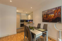 Spinnaker House Flat for sale