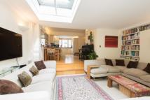 Terraced home in Tonsley Road, Wandsworth...
