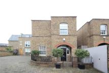 Detached house for sale in St Thomas Mews...