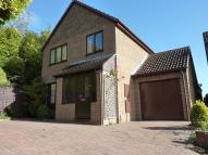 4 bed Detached home for sale in Botley