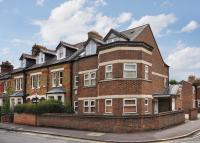 Apartment in East Oxford