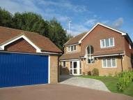 5 bed Detached home in Jefferson Way...