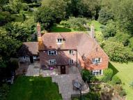 5 bed Character Property for sale in Crowhurst, Battle...