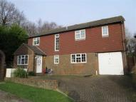 Detached home in Juniper Close...